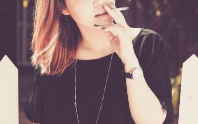 10 препятствий, что не дают вам бросить курить.