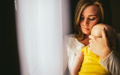 Суррогатное материнство – добро?