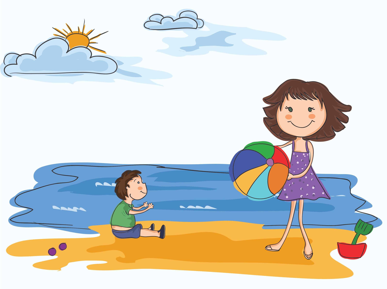 Как пережить развод, если есть дети?