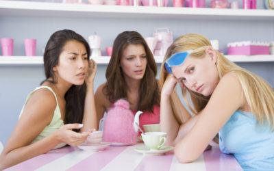 Как пережить второй развод?
