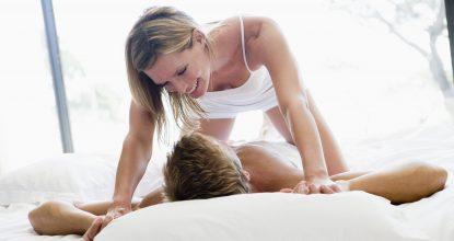 Влюбленность и любовный экстаз— это слишком сильный стресс?
